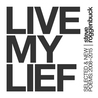 Live My Lief: Selected & New Poems, 2008-2015