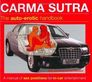 Авто sutra руководство по сексу в автомобилей