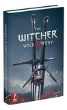 The Witcher 3: Wild Hunt - Prima Official Game Guide