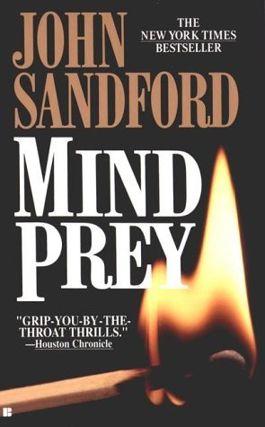 Book Review: John Sandford's Mind Prey