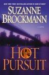 Hot Pursuit (Troubleshooters, #15)