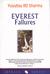 Everest Failures by Yuyutsu Sharma