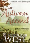An Autumn Accord (Seasons of Serendipity #4)