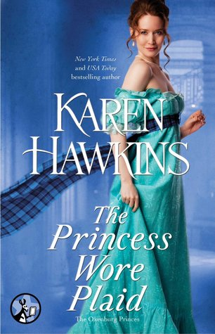 https://www.goodreads.com/book/show/23494034-the-princess-wore-plaid