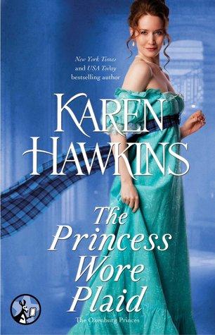 https://www.goodreads.com/book/show/23494034-the-princess-wore-plaid