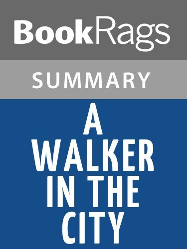 A Walker in the City by Alfred Kazin l Summary & Study Guide