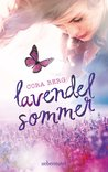 Lavendelsommer by Cora Berg