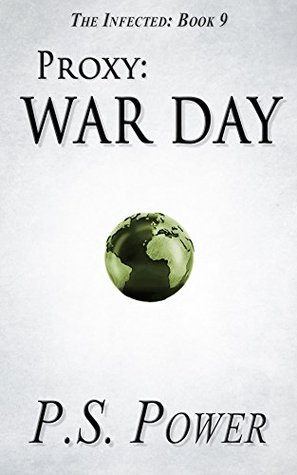 War Day (The Infected #9)