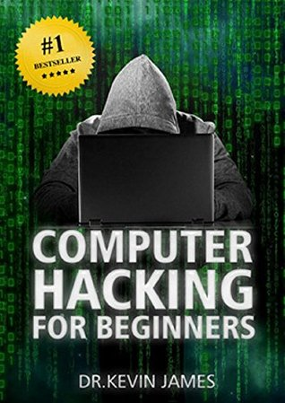 Hacking: The Official Demonstrated Computer Hacking Handbook For Beginners