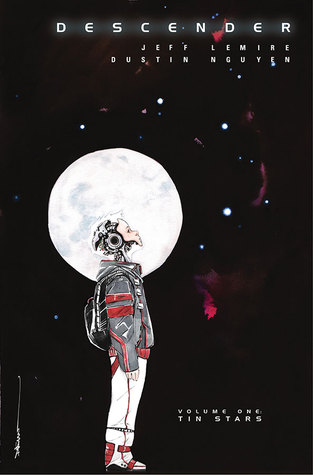 Tin Stars (Descender, #1)