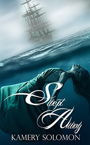 Swept Away (The Swept Away Saga #1)