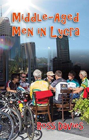 Middle-Aged Men in Lycra
