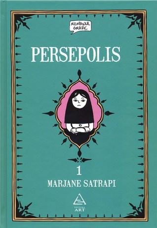 Persepolis 1 (Persepolis, #1-2)