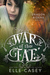 Dragon Riders (War of the Fae, #9)