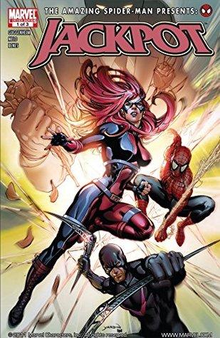 Amazing Spider-Man Presents: Jackpot #1