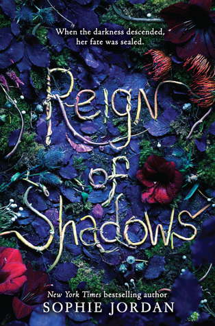 Reign of Shadows by Sophie Jordan thumbnail