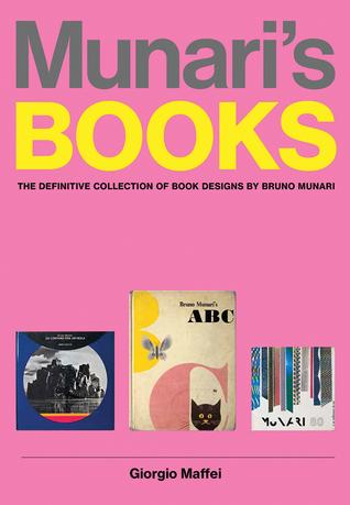 Munari's Books par Giorgio Maffei