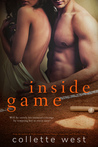 Inside Game (New York Kings, #4)