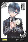 Black Butler, Vol. XVIII by Yana Toboso