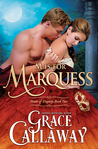 M is for Marquess (Heart of Enquiry, #2)