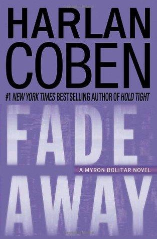 Fade Away by Harlan Coben