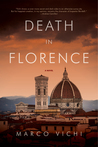 Death in Florence (Inspector Bordelli #4)