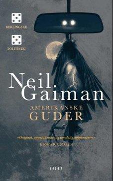 Amerikanske guder (American Gods, #1)