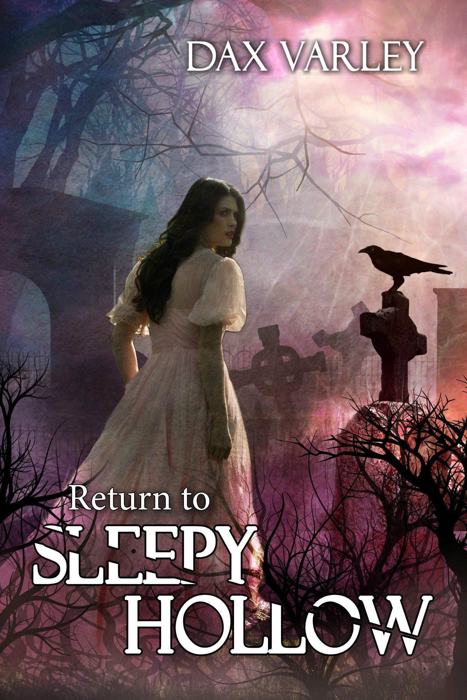Return to Sleepy Hollow (Sleepy Hollow #2)
