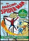 Amazing Spider-Man (1963-1998) #1 by Stan Lee