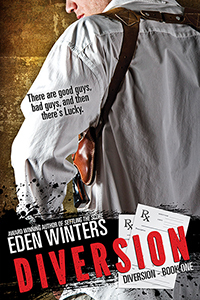 Series Review: Diversion Series #1 & #2 by Eden Winters