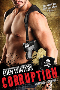 Series Review: Diversion Series #3 & #4 by Eden Winters