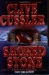 Sacred Stone (The Oregon Files, #2)