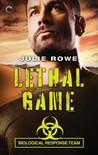 Lethal Game (Biological Response Team, #2)