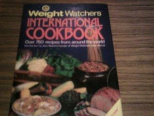 Weight Watchers International Cook Book