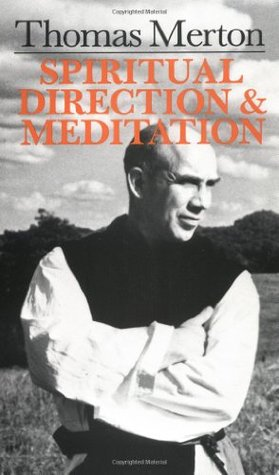 Thomas Merton by Thomas Merton