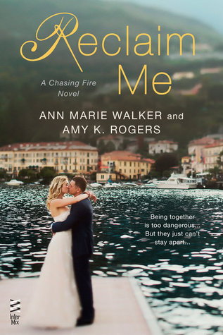 {Review} Reclaim Me by Ann Marie Walker and Amy K. Rogers