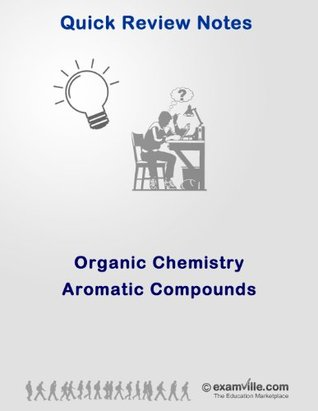 Organic Chemistry: Quick Review of Aromatic Compounds (Quick Review Notes) by S. Gupta