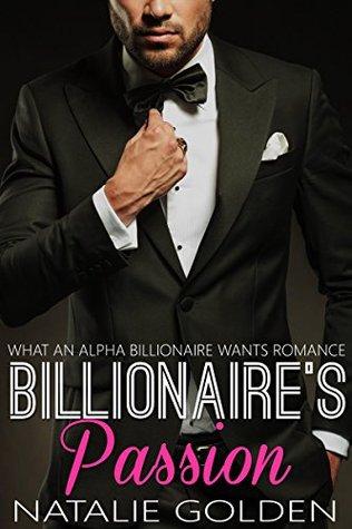 Billionaire's Passion Download PDF Now