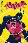 Batgirl #41 by Cameron Stewart