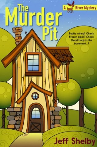 The Murder Pit (A Moose River Mystery, #1)
