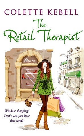 The Retail Therapist