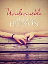 Undeniable by Cherie M. Hudson