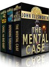 Thaddeus Murfee Box Set Books 4-5-6 (Thaddeus Murfee Legal Thrillers)