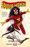 Spider-Woman, Volume 1: Spider-Verse