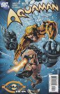 Aquaman (2003) #35