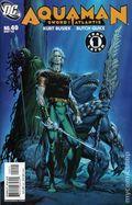 Aquaman: Sword of Atlantis #40