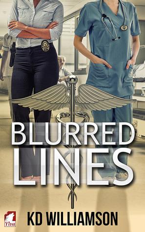 Blurred Lines(Cops and Docs 1)