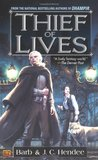Thief of Lives (Noble Dead, Series 1, #2)