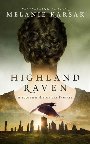 Highland Raven (The Celtic Blood Series, #1)