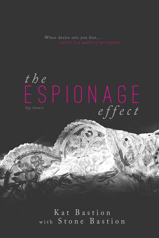 The Espionage Effect